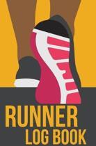 Runner Log Book