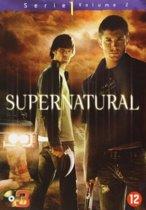 Supernatural - Seizoen 1 (Deel 2)