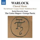 Choral Music : The Full Heart, Corpus Christi, Bet