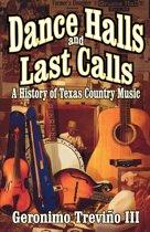 Dance Halls and Last Calls