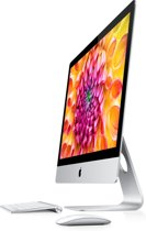 Apple iMac ME086N/A - All-in-one Desktop / 21.5 inch