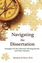 Navigating the Dissertation