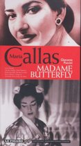Madama Butterfly (Maria Callas)