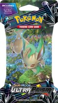Pokémon Sun & Moon Ultra Prism Sleeved Booster - Pokémon Kaarten