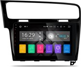VW Golf 7 10.1 inch android 9.0