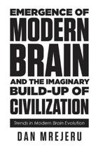Emergence of Modern Brain and the Imaginary Built-Up of Civilization