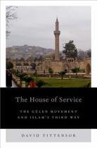 HOUSE OF SERVICE RGP C
