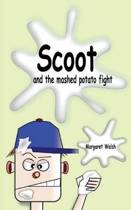 Scoot and the Mashed Potato Fight
