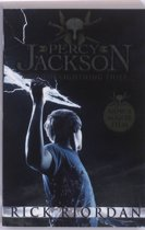Percy Jackson and the Olympians 1 - Percy Jackson and the Lightning Thief