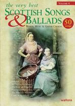 The Very Best Scottish Songs & Ballads, Volume 4