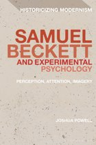 Samuel Beckett and Experimental Psychology