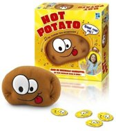 Hot Potato - Kinderspel
