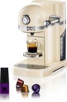 Nespresso KitchenAid 5KES0503 - Koffiecupmachine - Amandelwit
