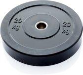 Muscle Power - Bumper Plate - 20 kg