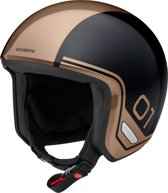 Schuberth O1 Era - brons - 55