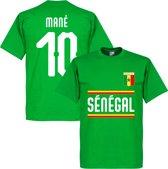 Senegal Mané Team T-Shirt - XL