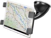 SBS Tablet-Autohalterung 7 - 10 mit Saugnapf, schwarz