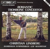 Romantic Trombone Concert