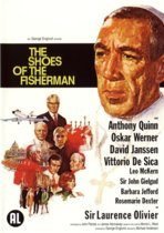 Shoes Of The Fisherman (dvd)