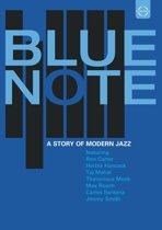 Blue Note -A Story  Modern Jazz