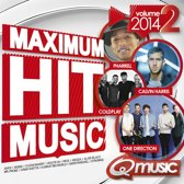 Maximum Hit Music 2014.2 (Qmusic)