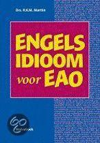 Spiksplinternieuw bol.com | Engels idioom voor het EAO, K.M. Marttin | 9789066753174 TZ-38