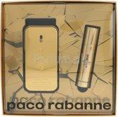 Paco Rabanne 1 Million Giftset