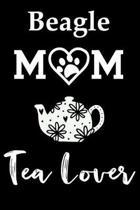 Beagle Mom Tea Lover