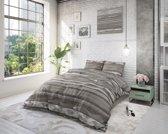 Sleeptime Elegance Quincy Sand Dekbedovertrek 240x200/220