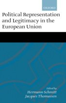 Political Representation and Legitimacy in the European Union