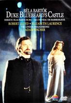 Bela Bartok - Duke Bluebeard's Castle