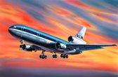 Revell McDonnell Douglas DC-10