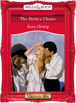 The Bride's Choice (Mills & Boon Vintage Desire)