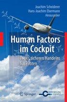 Human Factors im Cockpit