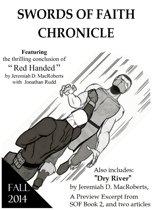 Swords of Faith: Chronicle #2, Fall 2014