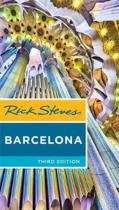Rick Steves Barcelona (Third Edition)