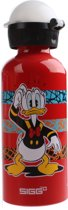 Drinkfles Donald Duck 0.4L | Sigg