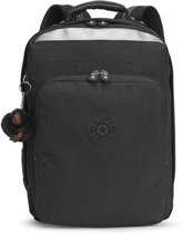 Kipling College Up Laptoprugzak - True Black