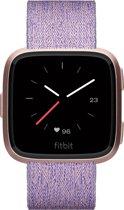 Fitbit Versa - Smartwatch - Special Edition - Lavendel