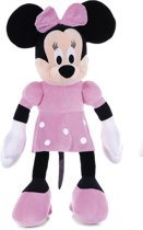 Minnie Mouse Classic Pluche Knuffel 80 cm