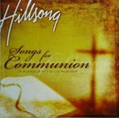 Hillsong - Songs for communion // 14 songs of intimate worship