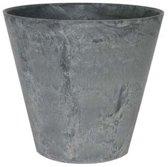 Artstone Pot Claire grijs D22 H20