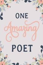 One Amazing Poet