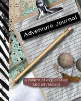 The Adventure Journal