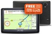 MIO GPS SPIRIT 7700 TRUCK - Camper - Caravan LM