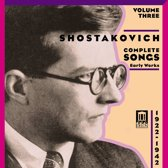 Complete Songs, Volume Three