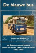 De Blauwe Bus