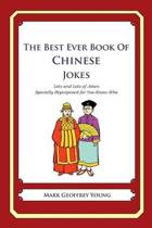 The Best Ever Book of Chinese Jokes