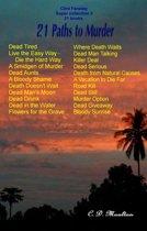 Clint Faraday: 21 Paths to Murder