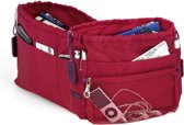Travelorganizer vip rouge